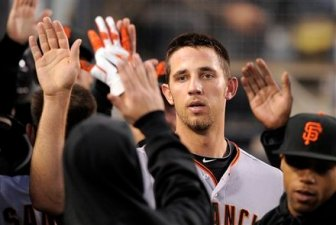 Bumgarner Needs Fortune Reversal to Stop Bleeding