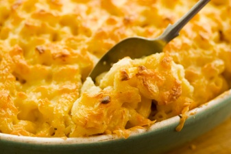 Solvang Savory: Mac and Cheese Festival