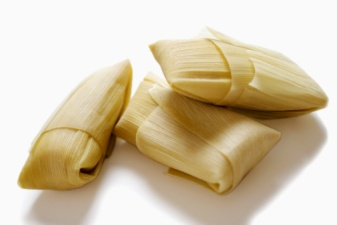 The Tamales of Indio
