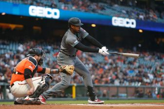 Diamondbacks Break Out of Slump With 18-2 Win Over Giants
