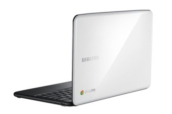 Google Chromebooks Hit Store Shelves