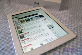 Apple Looking at 7.85-inch iPad Mini: Report
