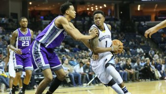 NBA Gameday: The Kings Host a Hungry Grizzlies Team Vying for Playoff Positioning