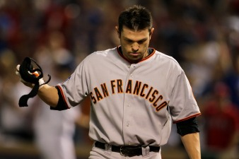 Freddy Sanchez Gets 1-Year Extension from Giants