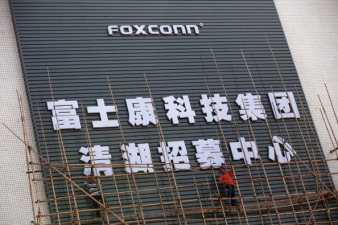 Apple Sent Tim Cook to China, Encourages Suicide Nets at Foxconn: Report