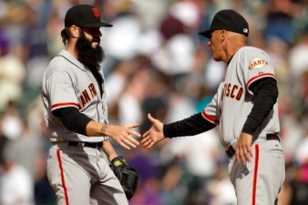Giants Await 2nd, 3rd Opinion on Brian Wilson
