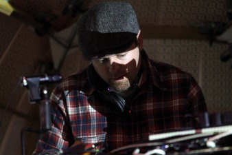 Listen to DJ Shadow's Prog Rock Remix