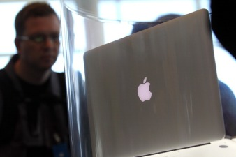 Your Mac Could Be Spying On You