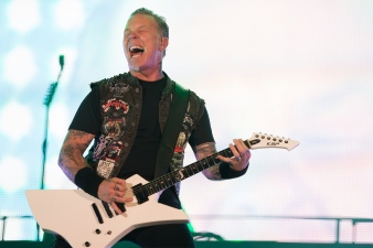 App of the Day: The James Hetfield Soundboard