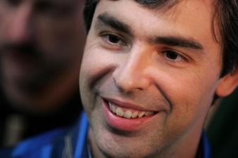 Google's New CEO Gets Advice, Like It or Not