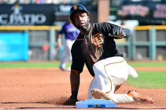 What They're Saying: Giants Report to Scottsdale