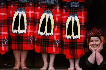 Monterey Scottish Games and Celtic Festival