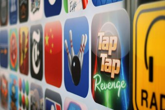 "Tech Companies Fight Apple Trademarking ""App Store"""