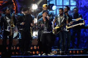 Bruno Mars' Oakland Appearance Could Hurt Image