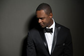 Brian McKnight Brings Intimate Show to San Francisco