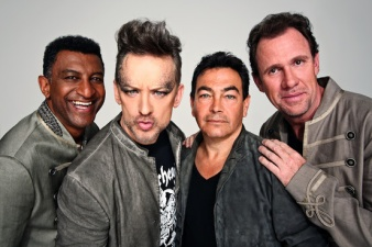 Culture Club Will Reunite in Oakland
