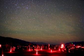 Cosmic: Death Valley Star Celebration
