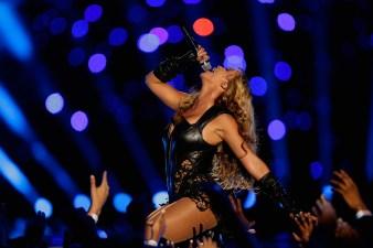 Beyonce Plans San Jose Stop