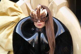 Five Ways to Prep for Lady Gaga Show