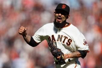 San Francisco Giants Sweep Dodgers, Earn Postseason Berth