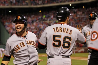 Giants Deal Torres, Ramirez for Pagan