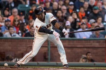Giants Bullpen Coughs Up Game to Cardinals