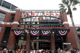 Top Spots for Gameday Food And Drinks Near AT&T Park