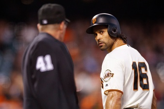 Another Bullpen Collapse as Giants Fall to Padres
