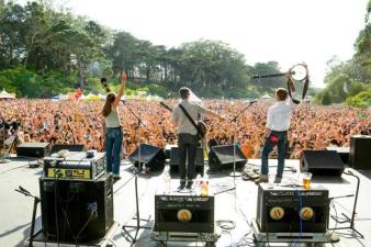 Hardly Strictly Bluegrass 2014: The Lineup So Far