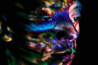"Jeff Mills Debuts Live ""Cine-Mix"" in San Francisco"