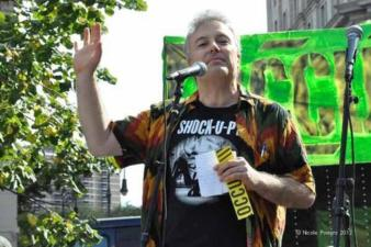 Jello Biafra Throws Incredibly Strange Dance Party