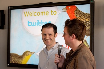 Twitter Ends Message-Encrypting Project