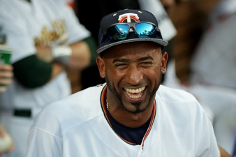Giants Acquire All-Star Infielder Nunez From Twins