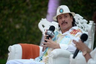 Classic Local Music Moment: Santana Rocks Woodstock