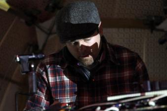DJ Shadow Launches Liquid Amber