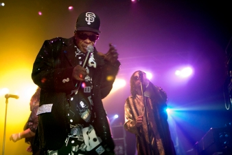 Sly Stone Gets Bay Area Tribute in 2014