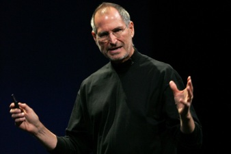 Steve Jobs Gets a Grammy