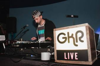 Grown Kids Radio Commits to Vinyl
