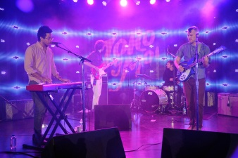 Toro Y Moi Blooms in Berkeley