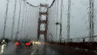 Bay Area Welcomes First Rain of 2018