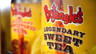 Southern Fast-Food Chain Sends Sweet Tea to Santa Clara