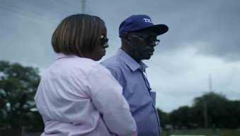 Felicia Sanders on Surviving the Charleston Church Shooting