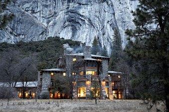 Yosemite Wine Holidays