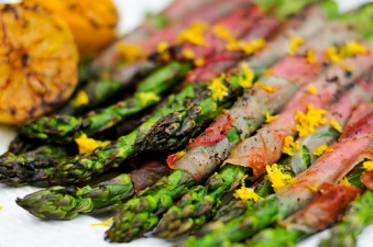 Asparagus, We Heart You