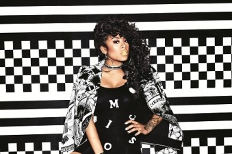 Keyshia Cole Comes Home Amidst Family Rift