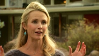 Jennifer Siebel Newsom's Next Film