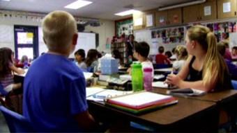 Class Action: Teaching the Teachers