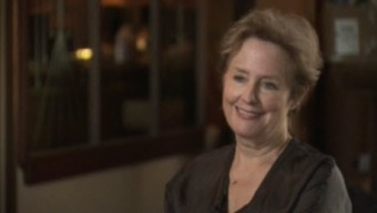The Interview: Alice Waters