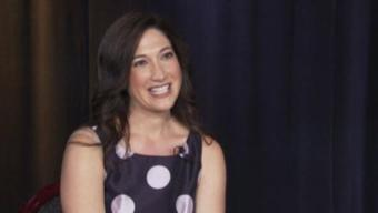 The Interview: Randi Zuckerberg