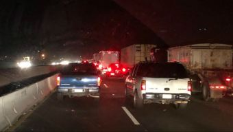 I-880 in Oakland Reopens After Power Lines Fall on Roadway